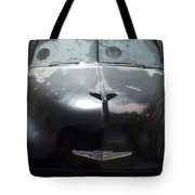 Route 66 And The Cars Movie Tote Bag