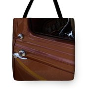 Route 66 Classic Cars 14 Tote Bag
