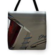 Route 66 Classic Cars 2 Tote Bag