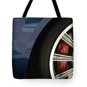 Route 66 Classic Cars 3 Tote Bag
