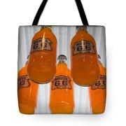 Route 66 Soda Tote Bag