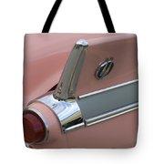 Route 66 Studebaker Hawk Tote Bag