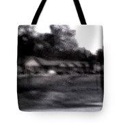 Row Houses- Monroe Louisiana Tote Bag