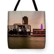 Royal Family And Oxo Tower Tote Bag
