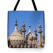 Royal Pavillion - Brighton England Tote Bag