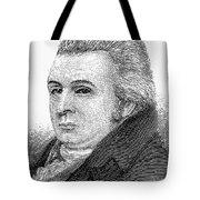 Royall Tyler (1757-1826) Tote Bag