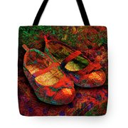 Ruby Slippers Tote Bag