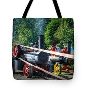 Rumley Powers The Saw Tote Bag