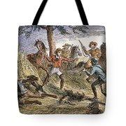 Runaway Slave Tote Bag by Granger