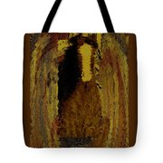 Running Clydesdale Horse Tote Bag