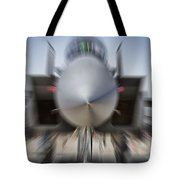 Runway Speed V2 Tote Bag