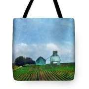 Rural Farm Tote Bag