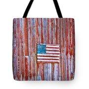 Rural Patriot Tote Bag