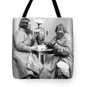 Russia: Samovar, C1860 Tote Bag