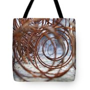 Rusted Spring 2 Tote Bag
