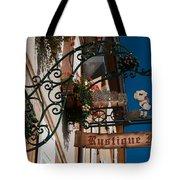 Rustique Flor II Tote Bag