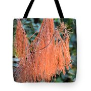Rusty Needles Tote Bag