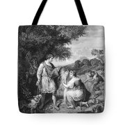 Ruth & Boaz Tote Bag
