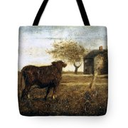 Ryder: The Pasture, C1875 Tote Bag