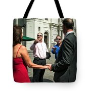 S And D 050 Tote Bag
