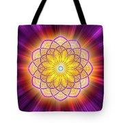 Sacred Geometry 110 Tote Bag