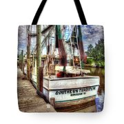 Safe Harbor Southern Tradition Tote Bag