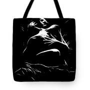 Safer Sex Tote Bag