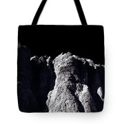 Sailing Night Tote Bag