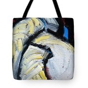 Sailor Knot 3 - Figure Eight Knot Tote Bag