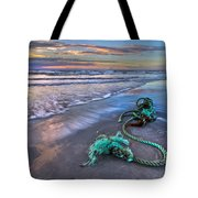 Sailor's Knot Tote Bag