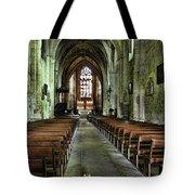 Saint Emilion Church Tote Bag