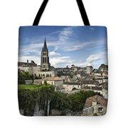 Saint Emilion Tote Bag