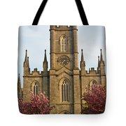 Saint Fin Barres Cathedral Cork 13 Tote Bag