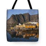 Sakrisoy Tote Bag