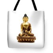 Sakyamuni Buddha Tote Bag