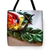 Salad Dressing Tote Bag