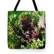 Salad Maker Tote Bag