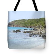 Salt Pond Bay Tote Bag