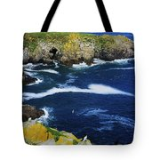 Saltee Islands, Co Wexford, Ireland Tote Bag