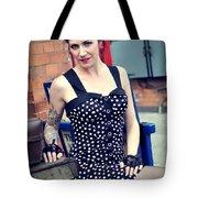 Sam1 Tote Bag
