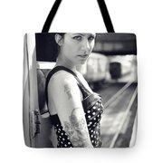 Sam13 Tote Bag