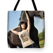 Sam16 Tote Bag