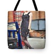 Sam3 Tote Bag