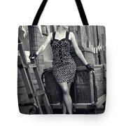 Sam7 Tote Bag