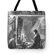 Samuel Crompton (1753-1827) Tote Bag