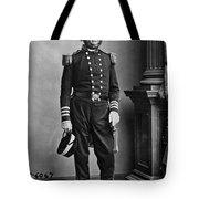 Samuel Francis Du Pont Tote Bag