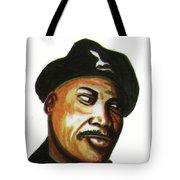 Samuel L Jackson Tote Bag