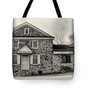 Samuel Livezey's Store Tote Bag