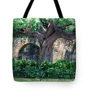San Antonio Shade Tote Bag