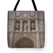 San Diego Museum Of Art Tote Bag